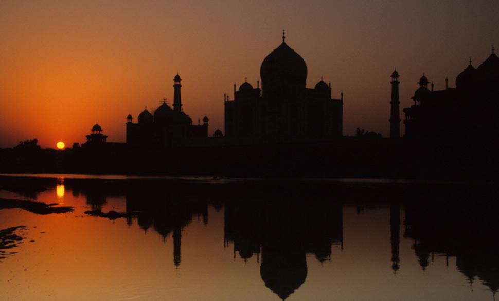 Nowruz trip to India