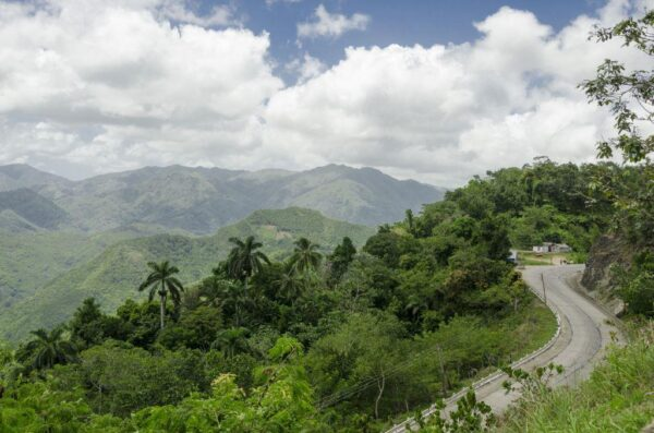Tourist Attractions in Cuba - Baracoa is Located in The Province of Guantanamo