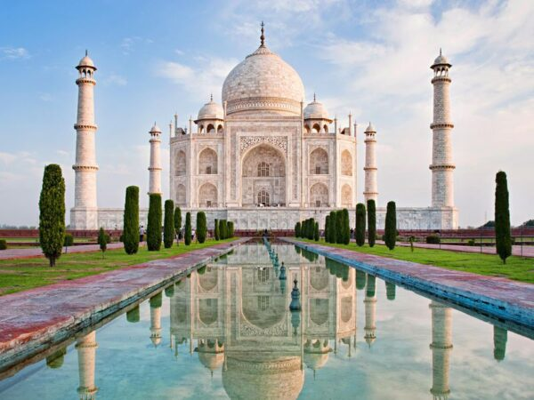 Incredible facts about Taj Mahal