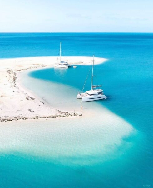 Tourist Attractions in Cuba - Playa Paraíso, Cayo Largo del Sur is A Popular  Destination With Fine White Sands