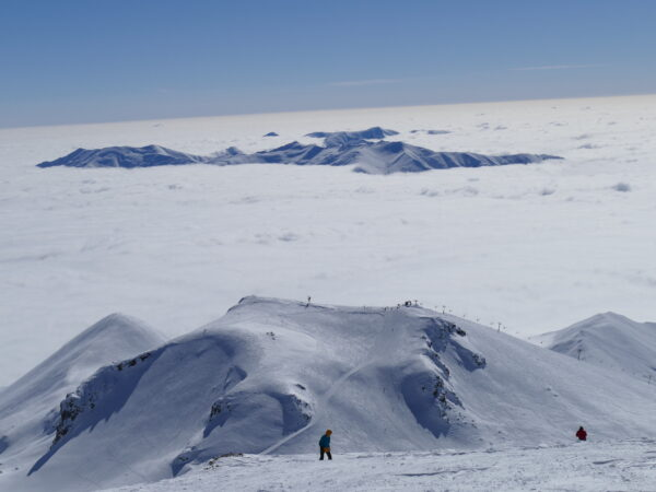 Adventure in Georgia For Travelers - For Skiing Go to City of Kazbegi And Gudauri