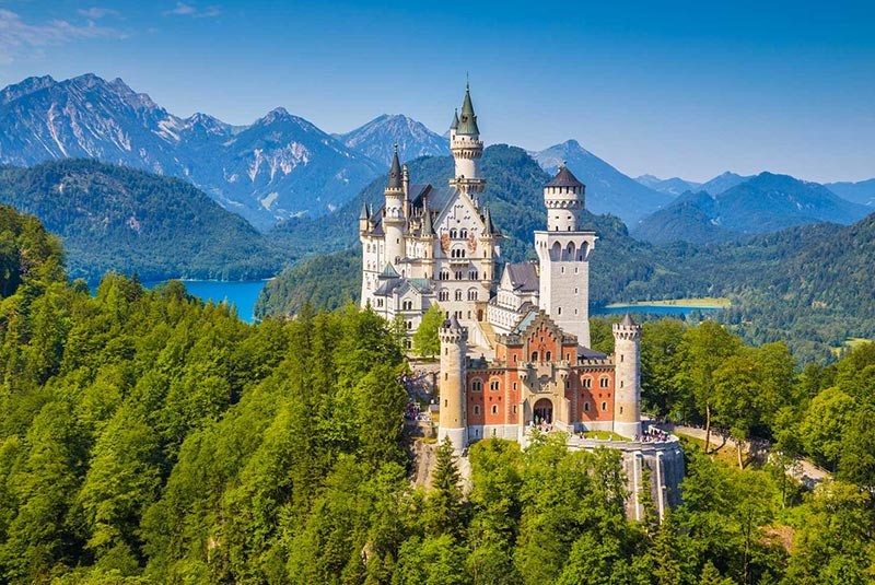 Must See European Cities For Tourists - Munich is Also Very Family Friendly