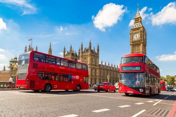 European Cities to See Before Adulthood - London Has Magnificent Resorts And Parks