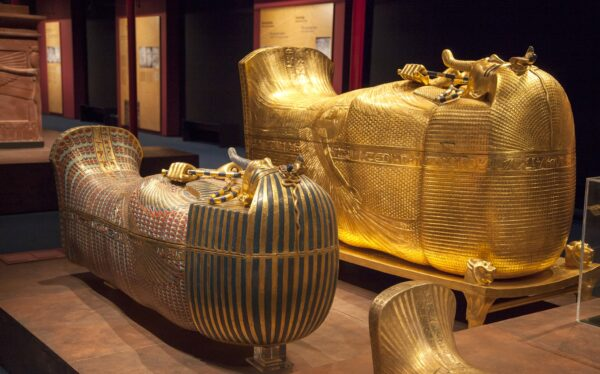 Best Museums in The World - Grand Egyptian Museum is Good For Seeing Ancient Egypt