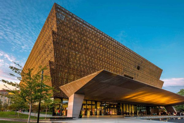 Best Museums in The World - National Museum of African American History and Culture is in Operation Since 2016