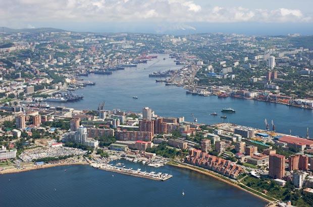 Vladivostok - vladivostok