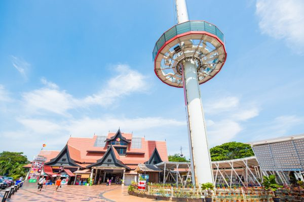 Top attractions in Malacca