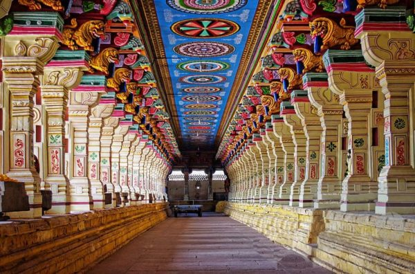 The most beautiful temples of India