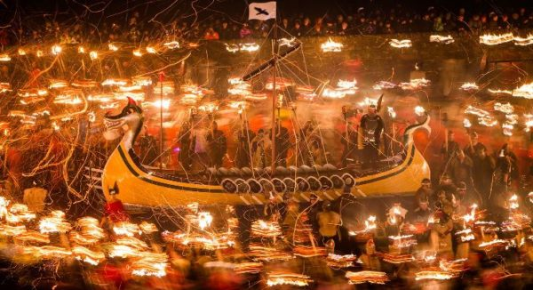The best carnivals in Europe