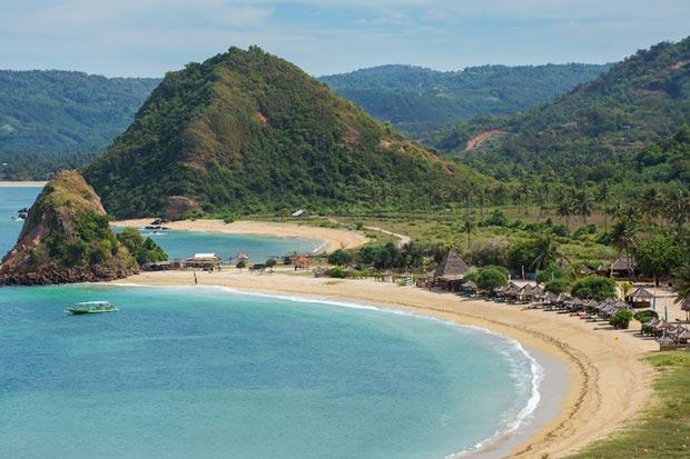 Lombok - The most beautiful island of Bali