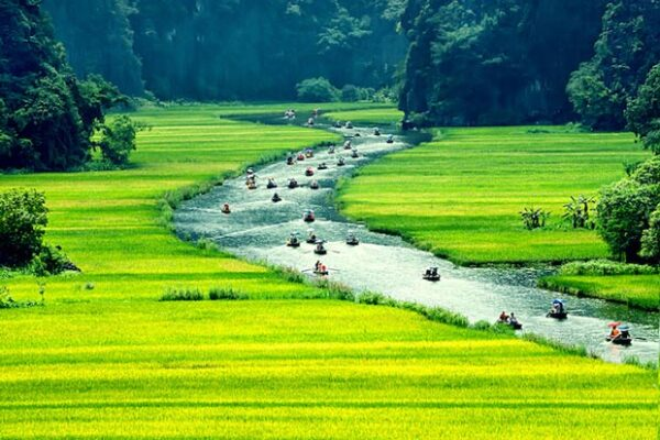 Attractions in Northern Vietnam