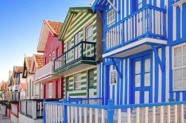 Best tourist attractions in northern Portugal