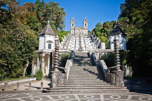 Places of interest in Portugal, North Portugal