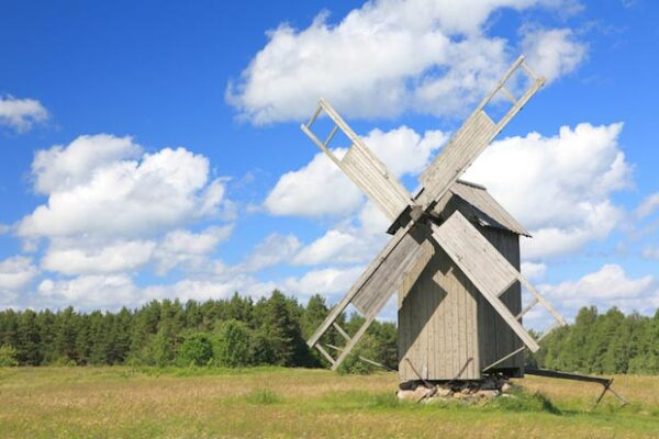 Best attractions in Estonia
