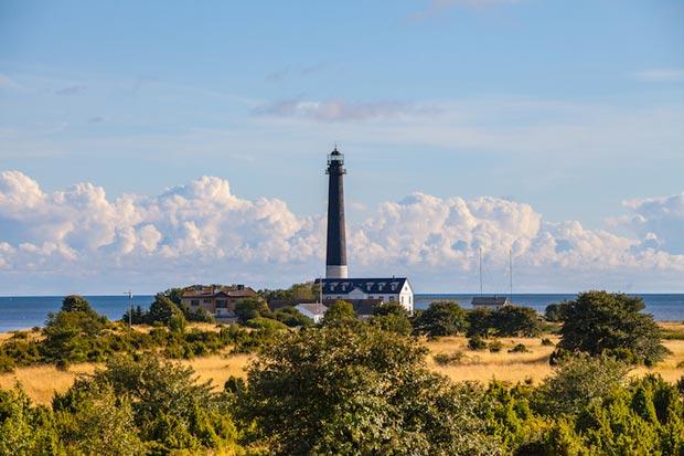 Estonian sights,
