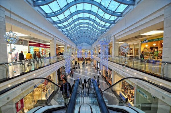 Best Shopping Malls in Izmir - Agora Mall