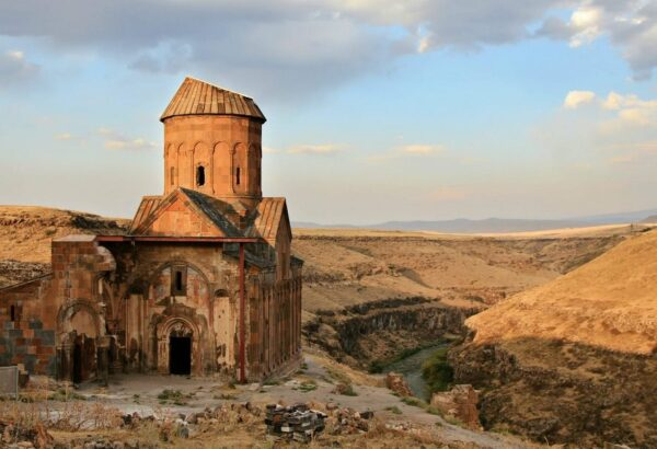 Attractions in Eastern Turkey - Ani An Important Commercial Role in The Past