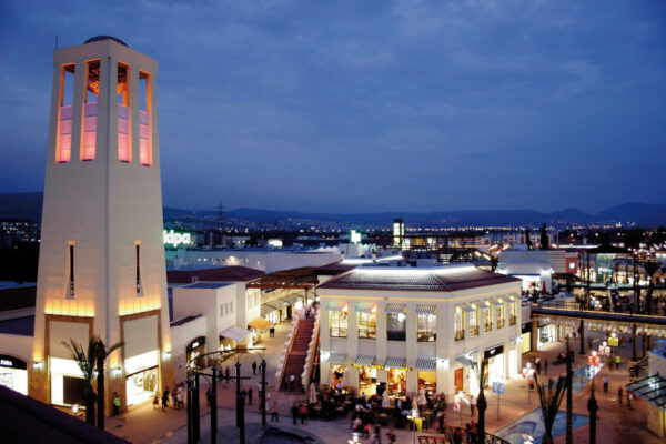Best Shopping Malls in Izmir - Forum Bornova One of Largest Shopping Malls
