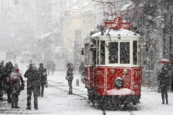 Best winter activities in Istanbul