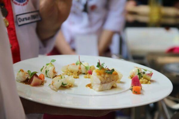 Top Festivals in Turkey - International Istanbul Gastronomy Festival For Famous Chefs And Turkish Cooking