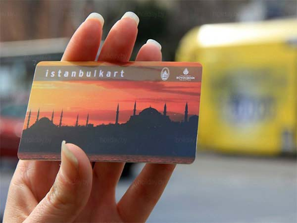 How to buy Istanbul Kart? - The best way to get Istanbul Card