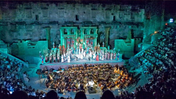 Istanbul Attractions - Istanbul's Culture and Art Festivals A Youth-Friendly Event