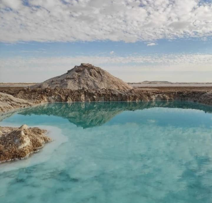 Siwa Oasis is An Oasis Which is Located in The Libyan-Egyptian Desert - Africa Travel Tips
