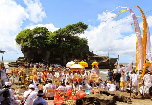 What to Do in Bali - Beautiful Temple in Bali for Tourists