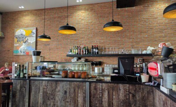 Brick Cafe Lisboa