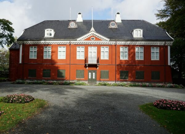 Ledaal - tourist attraction in Stavanger
