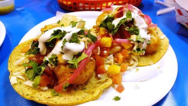 Top 10 Mexican Food to Try in Mexico
