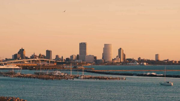 Milwaukee is A City Located in United Sates - The Most Dangerous Tourist Attractions in The World