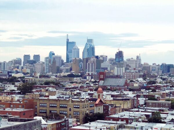 The Most Dangerous Tourist Attractions in The World - Philadelphia is A Beautiful City Filled With Great Historical Locations