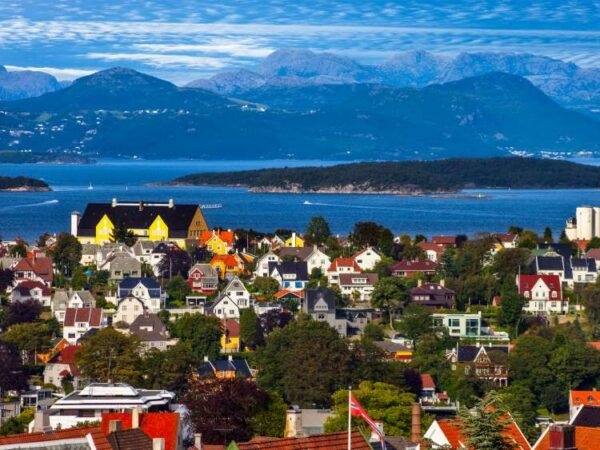 Best Tourist Attractions in Stavanger