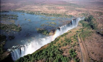 The Most Dangerous Tourist Attractions in The World