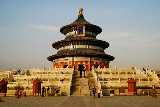 What to Do in China - Temple of Heaven The Most Famous Temple In The Country