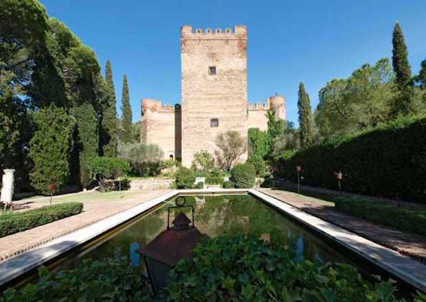 Beautiful Spanish Castles Near Madrid - Castillo de Batres A 15th Century Castle