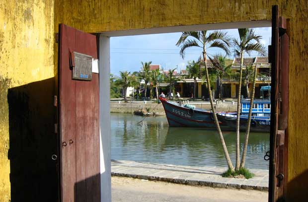 Best Attractions in Hoi An - Old House of Tan Ky A Seven Generation And 200 Years Old House