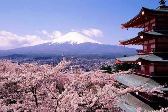Best Attractions For Tourists - Mount Fuji A Symbol of Japan And UNESCO World Heritage
