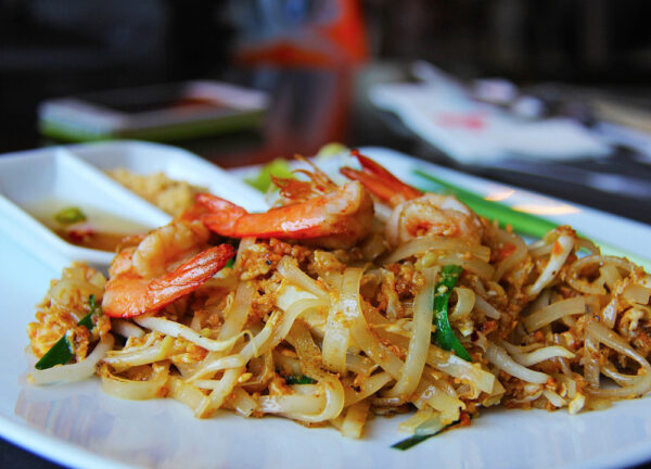 Tips For Vacation on The Cheap - Try Eating Cheap Local Food to Save More Money