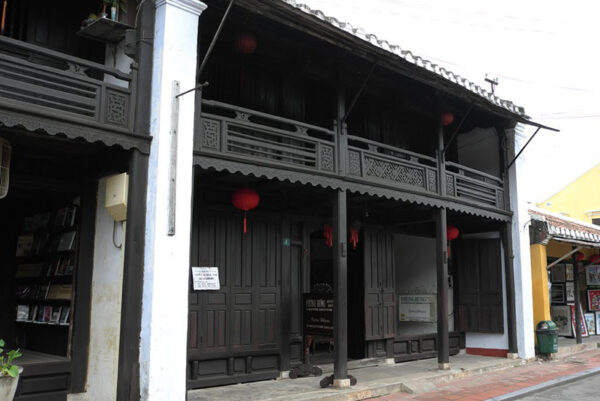 Best Attractions in Hoi An - The Old House of Phung Hung A Museum With Chinese And Japanese Architecture