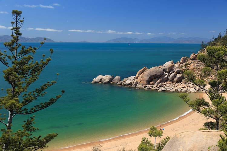 Best of Australian Islands to Visit - Magnetic Island Named By Captain Cook