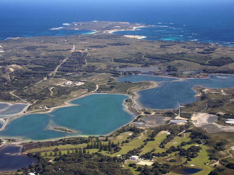 Best of Australian Islands to Visit - Rottnest Island Near The City of Perth