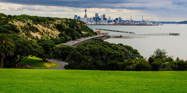 Oceana Attractions - Auckland The Most Populous City in The Country
