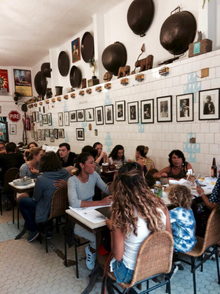 What to Do in Brazil - Bar do Mineiro A Famous Place to Eat Feijoada Dish