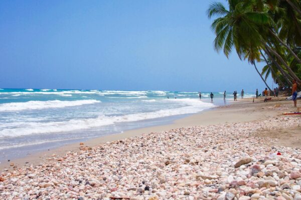 Caribbean Travel Tips - Beaches in Haiti Like Cyvadier Plage & La plage de Ti-Mouillage