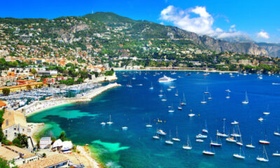 Beautiful Tourist Attractions in Nice