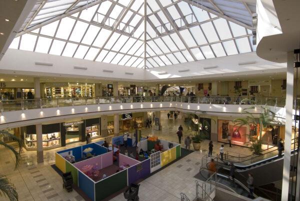Best Shopping Malls in Pretoria - Brooklyn Mall Sells Luxury Items & Goods