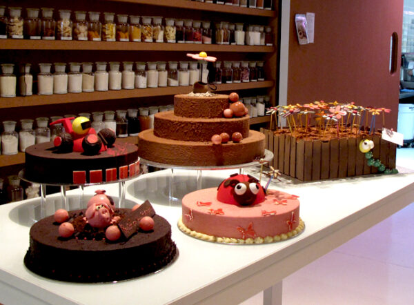 Best Chocolate Shops in Melbourne - Burch & Purchese Sweet Studio Has Peanut Butter And Jams