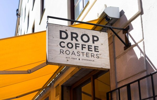 Top Cafes in Stockholm - Drop Coffee An Ideal Place to Get Your Work Done